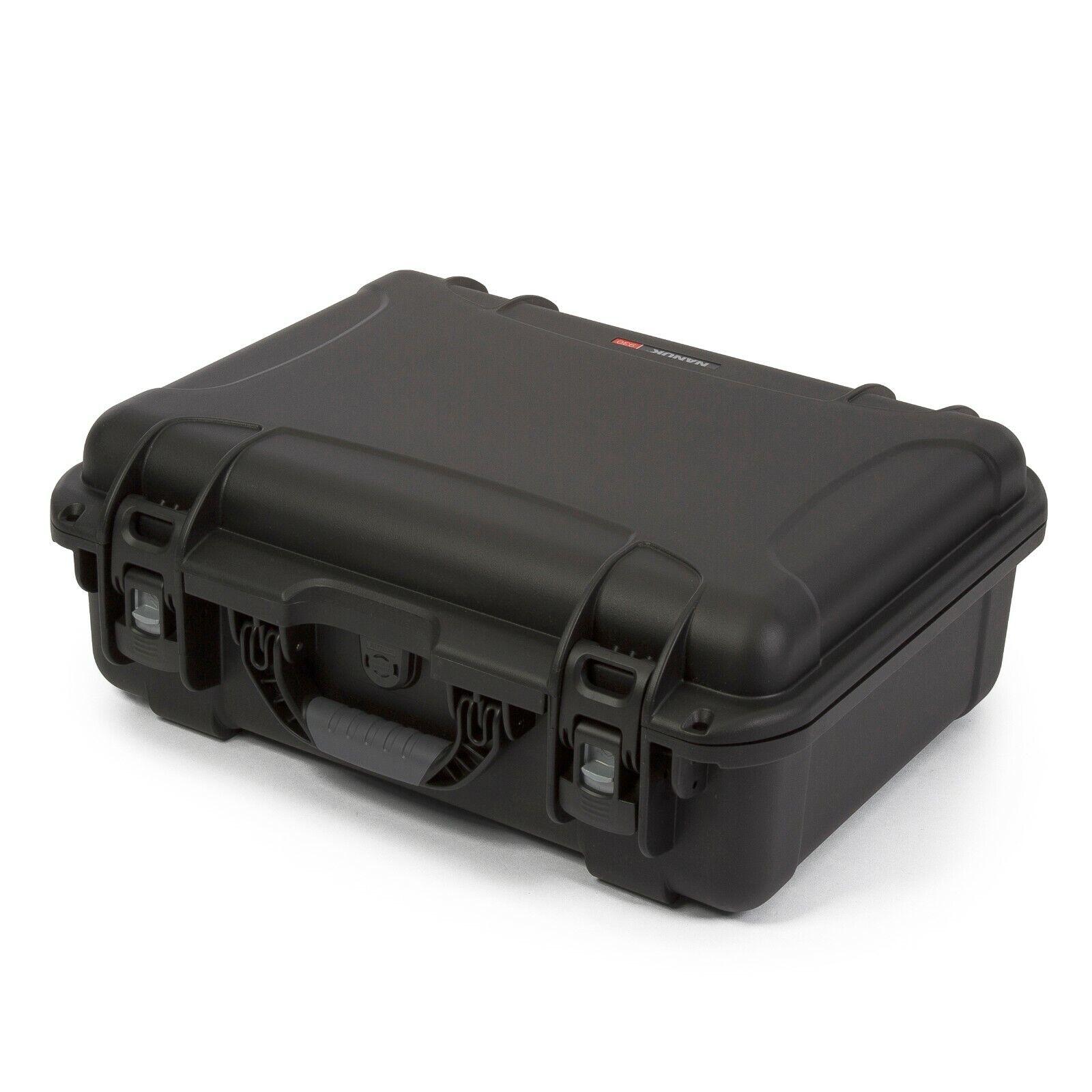 Nanuk 930 hard case,NO FOAM SET,crush proof,water proof,dust proof,NEW case