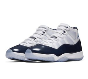 new products cab25 48e98 Image is loading Air-Jordan-XI-039-Win-Like-82-039-
