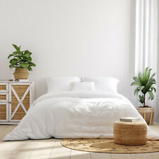 Royal Comfort 1000 Thread Count Bamboo Cotton Sheet and Quilt Cover Complete Set
