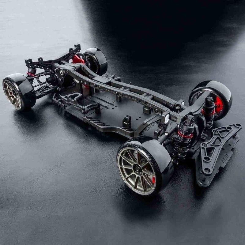 MST RMX 2.0s 2wd Drifter 1/10 costruzione modulare MOTORE POSTERIORE INTERASSE 257mm - 532161