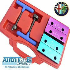 ALFA ROMEO Timing impostazione bloccaggio Tool Kit Set 145 146 155 156 SPIDER/GTV BENZINA