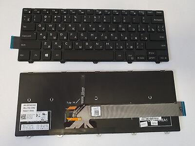 NUOVO Originale Dell Inspiron 5442 5445 SPAGNOLO-Spagnolo Tastiera Teclado 12JHJ