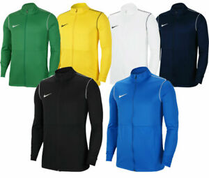 Nike-Park-Boys-Junior-Kids-Core-Zip-Tracksuit-Track-Top-Football-Jacket-Jumper