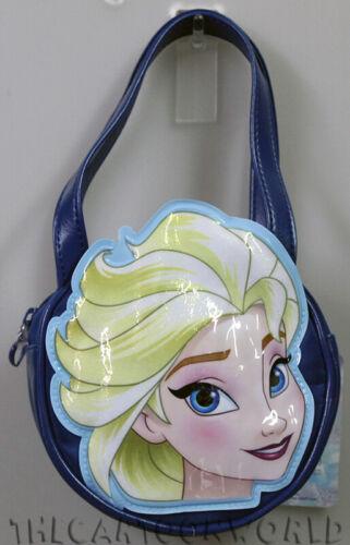 Disney FROZEN Elsa BORSA Borsetta SAGOMATA