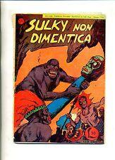 ALBO AKIM GIGANTE # SULKY NON DIMENTICA # N.51 Gennaio 1966