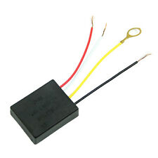 Table light Parts On/off 1 Way Touch Control Sensor Bulb Lamp Switch DT