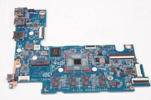 L59930-601 Hp Intel Atom E8000 4GB 64GB eMMC Motherboard 11-AK1012DX