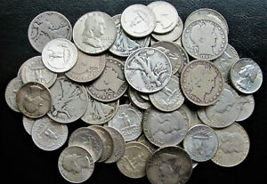 20-Face-Value-of-Silver-Coins-034-Better-than-Bullion-034