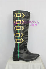 Tales of Graces Richard cosplay shoes cosplay boots boots shoes