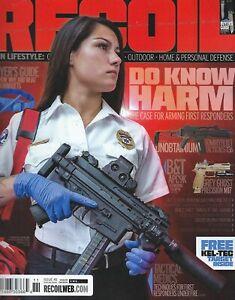 RECOIL Magazines   #45  2019