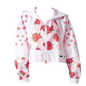 adidas rose flower