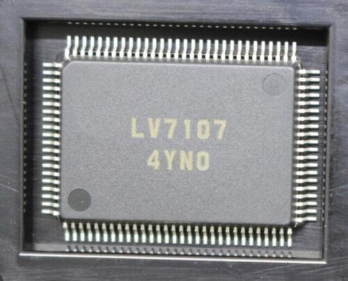 LV7107 IC FOR PANASONIC DMR-EZ48 DR-EZ47 DMR-EX77 DMR-EX85 DMR-EX87