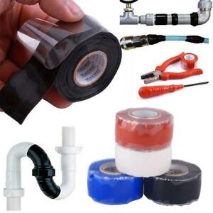Waterproof-Silicone-Performance-Repair-Tape-Bonding-Fusing-Wire-Film-Tape