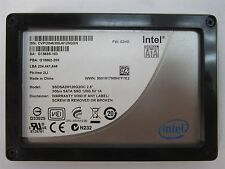 "Intel SSDSA2M120G2GC 120GB MLC SATA 3Gbps 2.5"" Solid State Drive SSD"