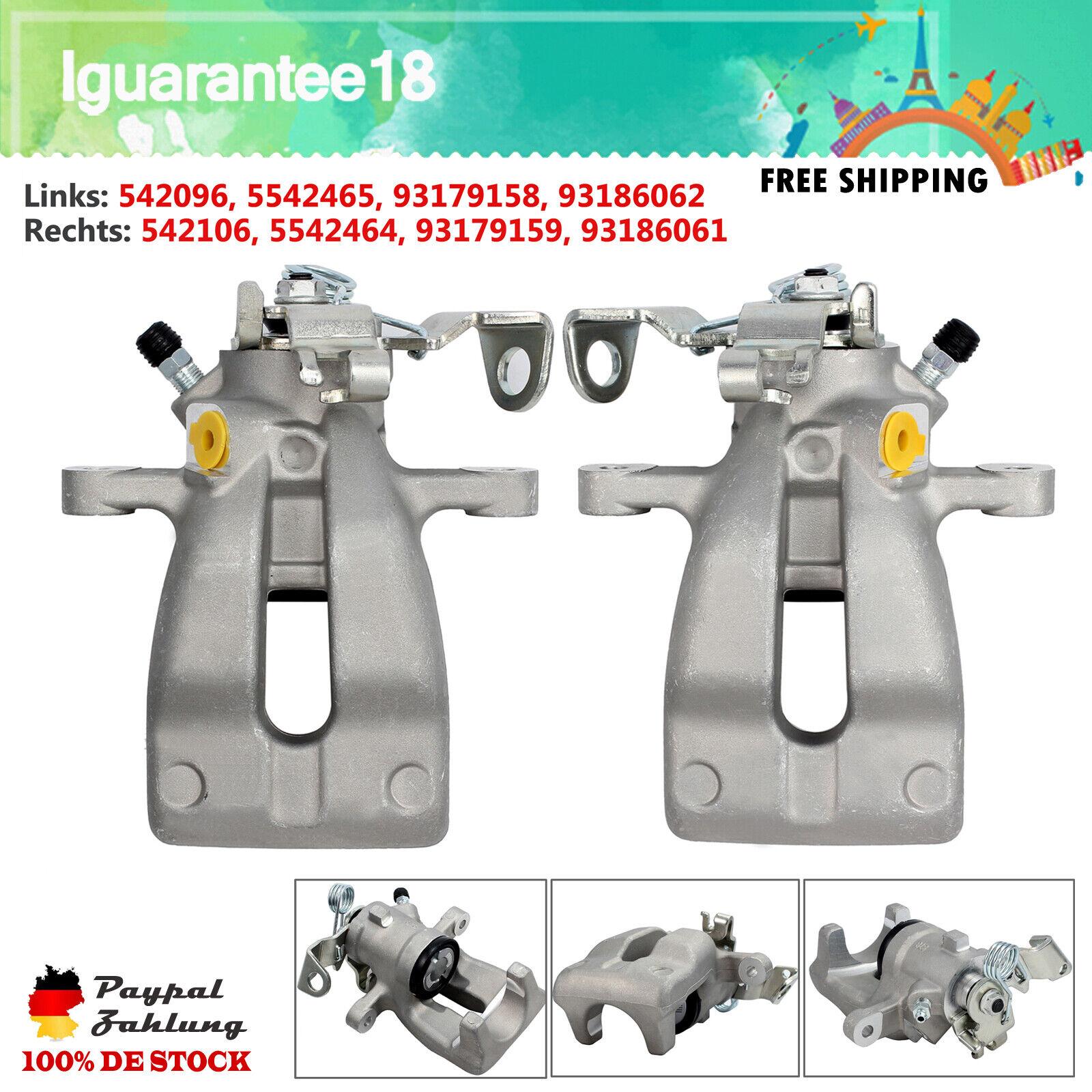 Bremssattel vorn links für Mercedes C123 S123 W123 alle Modelle 1234200383