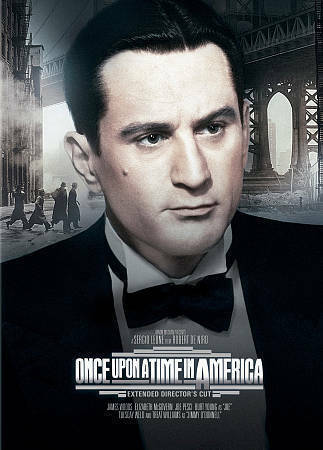 Once Upon a Time in America (DVD, 2015, 2-Disc Set)