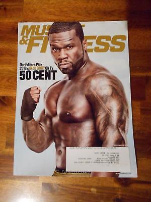 50 cent bodybuilding Optimum Nutrition