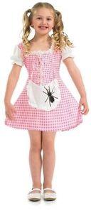 Bambine-Miss-Muffet-Costume