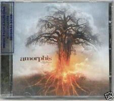 AMORPHIS SKYFORGER + BONUS TRACK SEALED CD NEW 2009