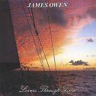 Lovers Through Time by James Owen (CD, Jul-2001, James Owen)