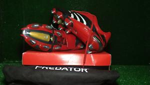 Adidas Predator Absolute SG (Mania, Pulse,Powerserve, Absolute, Accelerator, Adi