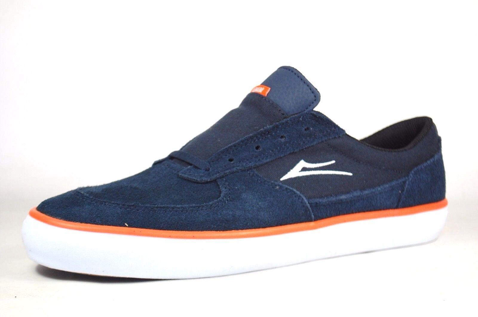 Lakai Lakai Lakai Parker anchor Skate Schuhe Turnschuhe verschieden Größen 366ab9