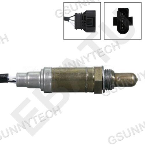 4pcs New O2 Oxygen Sensor Upstream /& Downstream for 1999 Audi A6 A6 Quattro 2.8L