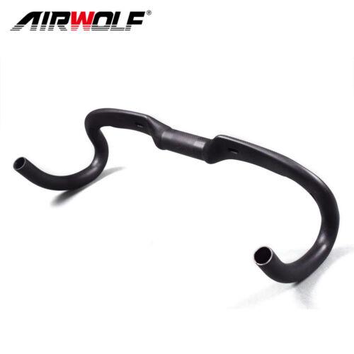 carbon handlebars 400//420//440 cycling road bicycle handlebars aero bend bar