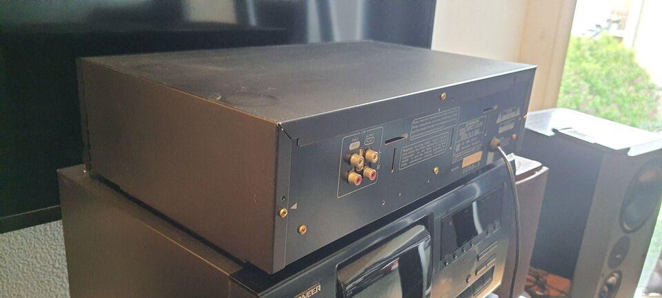 Båndoptager, Pioneer, CT-1180W