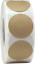 Circle-Dot-Stickers-1-Inch-Round-500-Labels-on-a-Roll-55-Color-Choices miniature 119