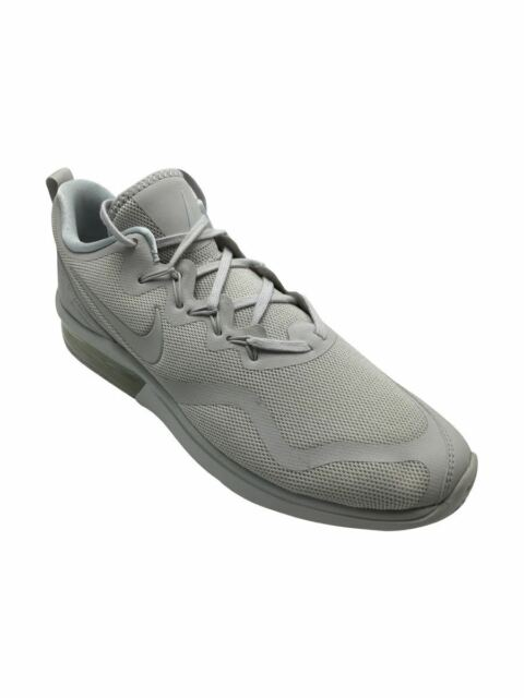 the latest 8ce62 8cd41 Nike Air Max Fury Running Shoes White Pure Platinum Gray Aa5739-100 ...