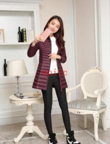 pour de hiver basse d'extérieur doudoune femmes minces manteau taille 2019 vêtements B8qH5Xw