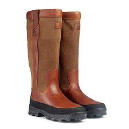 Hunter Balmoral Hawksworth botas marrón