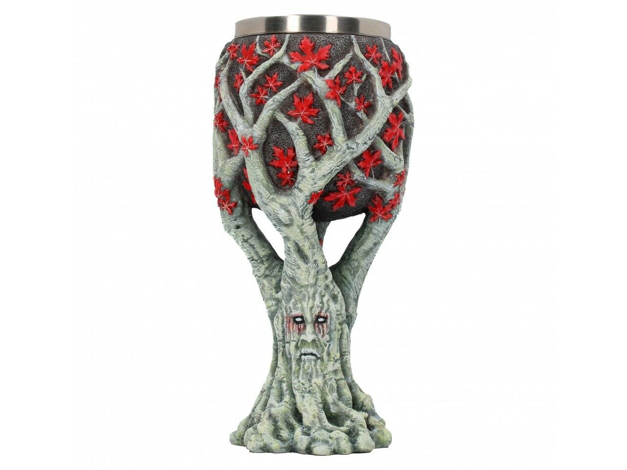 Game of Thrones  Official HBO Merchandise-Weirwood Tree Tasse 17.5 cm