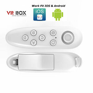 VR-BOX-Wireless-Bluetooth-Controller-Movie-Game-Remote-Android-iPhone-White