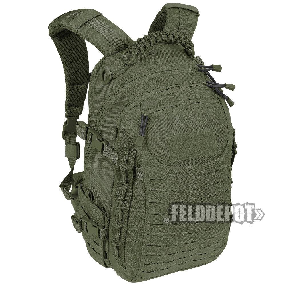 Direct Action® Dragon Egg® Mk.II Olive Grün Rucksack 25 L Backpack