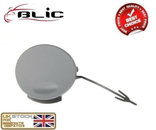 VAUXHALL INSIGNIA 2008-2013 REAR TOWING EYE COVER PRIMED 5513-00-5079971P