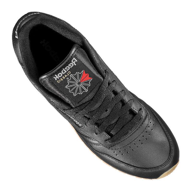 Reebok Classic Classic Classic shoes da Ginnastica di pelle da women Neri 9598c9