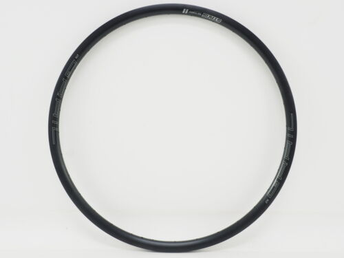 New Stan/'s No Tubes Grail 700c Rim Black 32H 700c Disc Brake RTGR90024