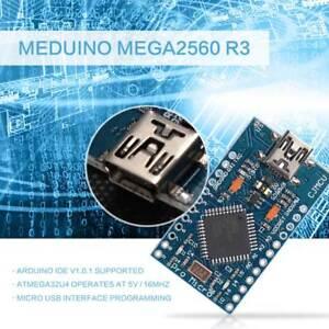 Details about New Small Meduino Mega2560 R3 Pro Mini ATMEGA16U2 Female  header for Arduino