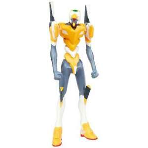 Takara Tomy     == Evangelion Proto Type-00 Metal Mini Figure