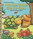 Lgb:How the Turtle Got Its Shell by Justine Korman Fontes (Hardback, 2003)