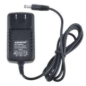 ST2-PS,Tuner PS 53-0019 APS AC DC Adapter Wall Home Charger Power Supply Cord Spare Plug Replacement T-Power FIT Compatible with 12V Russound ST2 ST-2 HK-A515-A12