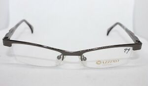 edc8909d16e7 Image is loading Mazzimo-Occhiali-MA3017-glasses-spectacle-eyeglasses-frames -half-