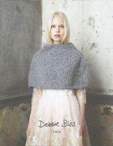 Debbie Bliss Knitting Patterns Alpaca Silk Collection