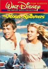 The Moon-Spinners (DVD, 2003)