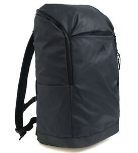 Details about Adidas Training TOP Backpack Bags Sports Black Casual Climacool GYM Bag CW0218
