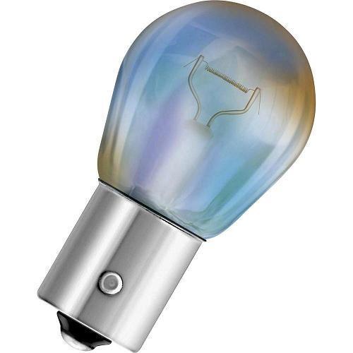 OSRAM Diadem PY21W 581 12V BAU15s 7507LDA Signal lighting Exterior Bulb Single