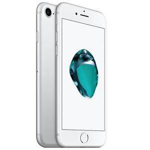 APPLE-iPHONE-7-128GB-RICONDIZIONATO-GRADO-A-SILVER-ORIGINALE-RIGENERATO-USATO