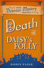 Death at Daisy's Folly by Robin Paige (Paperback, 2016)